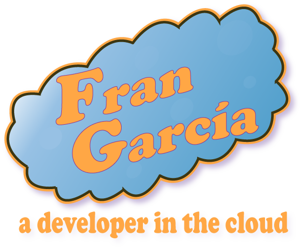 Logo Fran García